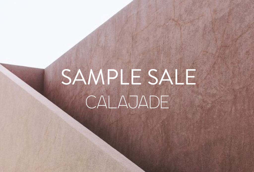 Sample sale fb
