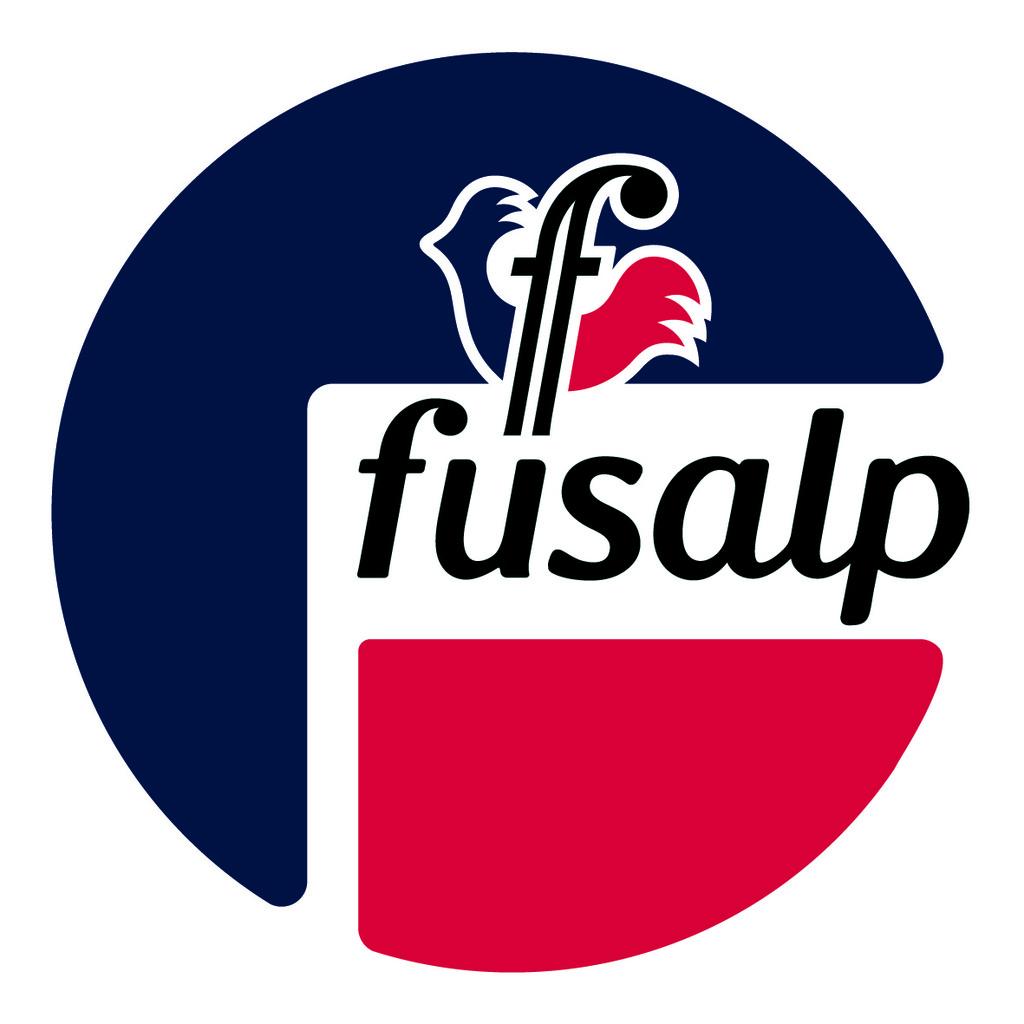 Logo fusalp cmyk