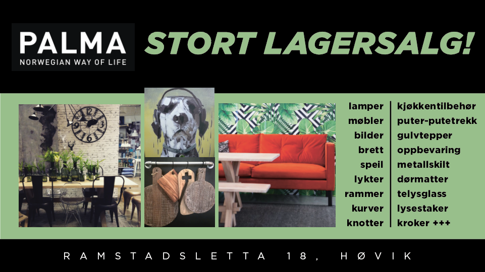 Cover header palma lagersalg 2