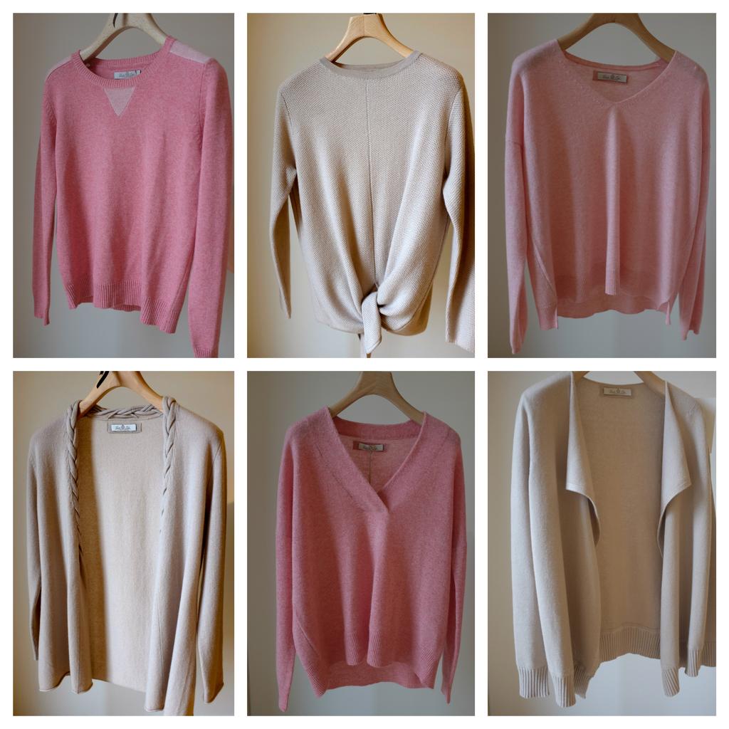 Ss15 beige pink