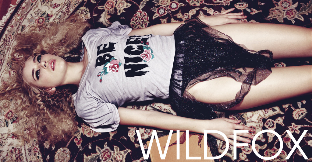 Wildfox fall 2010 image 1  2